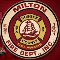 Milton Fire Department