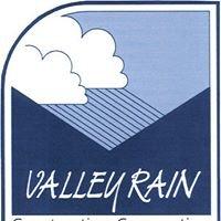 Valley Rain Construction