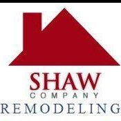 Shaw Company Remodeling