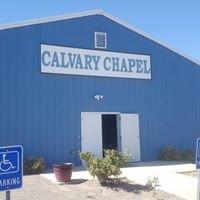 Calvary Chapel Socorro