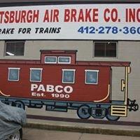 Pittsburgh Air Brake Co Inc