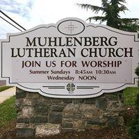 Muhlenberg Lutheran Church