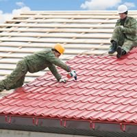 McDonnell Roofing Inc.