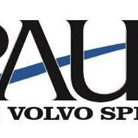 """Paul's, """"The Volvo Specialist"""""""