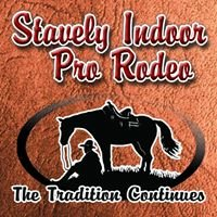 Stavely Indoor Pro Rodeo