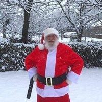 Santa At Your House