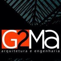 G2Ma Arquitetura - Arq. Eduardo Maniassi S. Mattos
