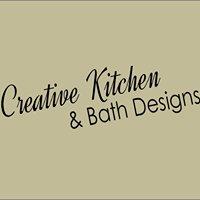 Creative Kitchen & Bath Design