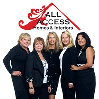All Access Homes and Interiors
