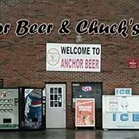 Anchor Beer Distributors Inc. and Home of Chuck's Bait