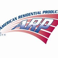 American Residential Products, Inc