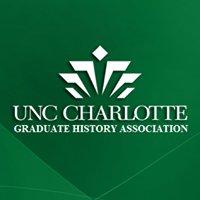 UNC Charlotte Graduate History Association