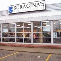 Buragina's Men's Fashions