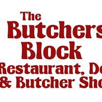The Butcher's Block Anderson, SC