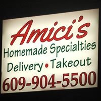 Amici's Homemade Specialties