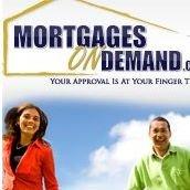 MortgagesOnDemand.ca