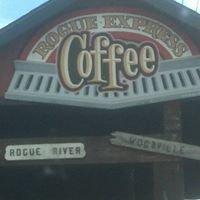 Rogue Express