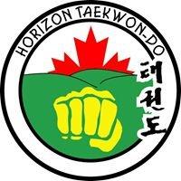 Horizon Taekwon-Do Airdrie