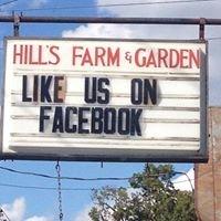 Hills Farm & Garden Center