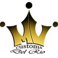 MV Customs