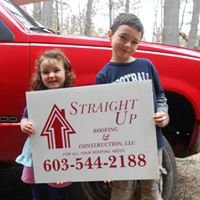 Straight Up Roofing and Construction, LLC
