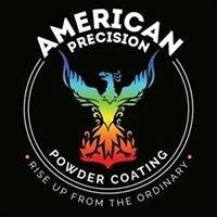 American Precision Powder Coating, LLc