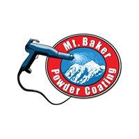 Mt. Baker Powder Coating