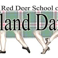 Red Deer School of Highland Dancing