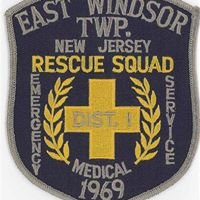East Windsor Township Rescue Squad District 1 Inc.