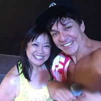 Zumba with Cheryl Louie