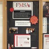 Fanshawe Marketing Student Association(FMSA)