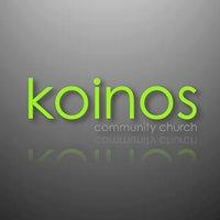Koinos Community Church