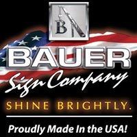 Bauer Sign and Lighting