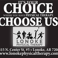 Lonoke Physical Therapy