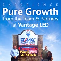 Pure Growth LED Signs