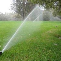 W. R. Sainsbury Irrigation