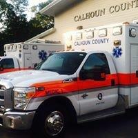 Calhoun County EMS - SC