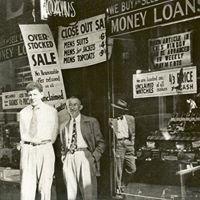H & B Jewelry & Loan Co