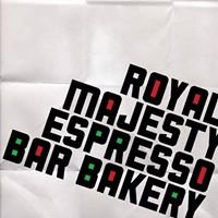 Royal Majesty Espresso Bar Bakery