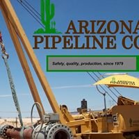 Arizona Pipeline Company