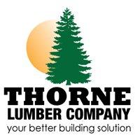 Thorne Plattsburg Lumber