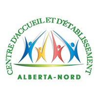 Centre d'accueil et d'établissement du Nord de l'Alberta