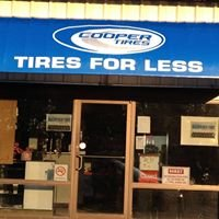 Tires for Less