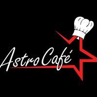 Pinkerton Academy's Astro Cafe