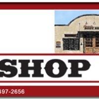 Albertville Body Shop, Inc.