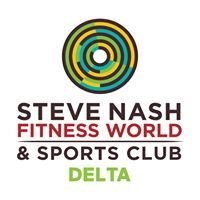 Steve Nash Fitness World Delta