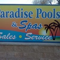 Paradise Pools and Spas, Inc.