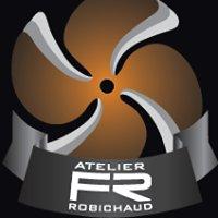 Atelier F.R. Robichaud Ltée