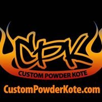 Custom Powder Kote