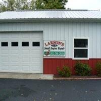 Larson's Mower Shop